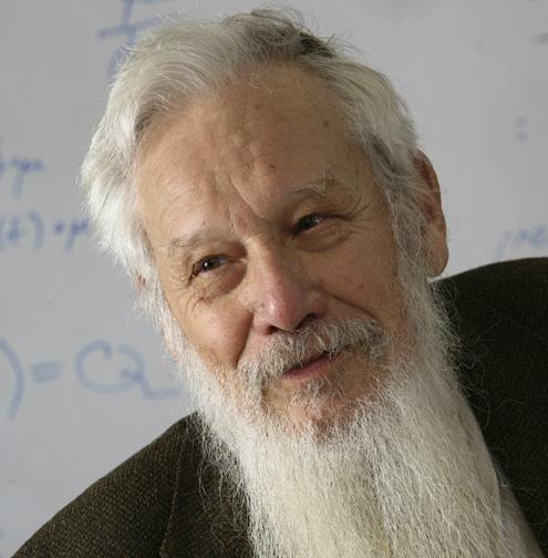 بروفسور يسرائيل أومان