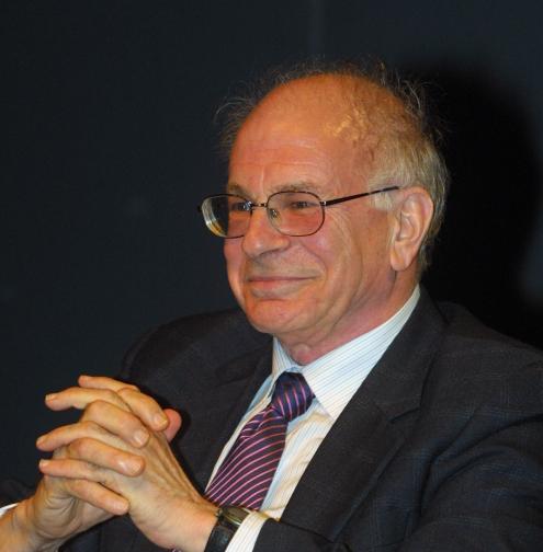 بروفسور دانييل كيهنمان
