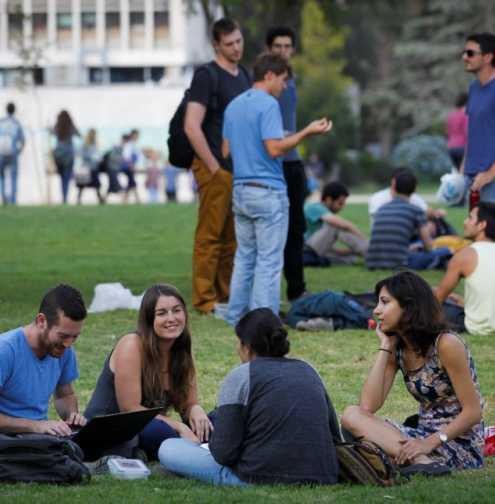 למה ללמוד באוניברסיטה העברית